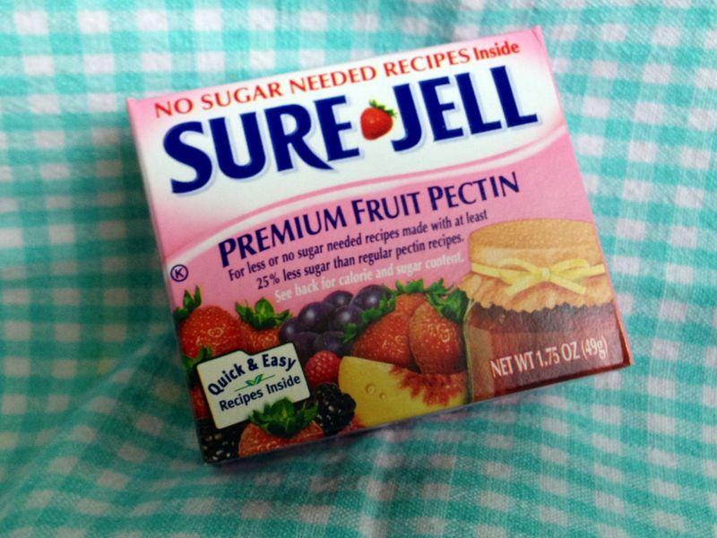 Sure Jell Pectin